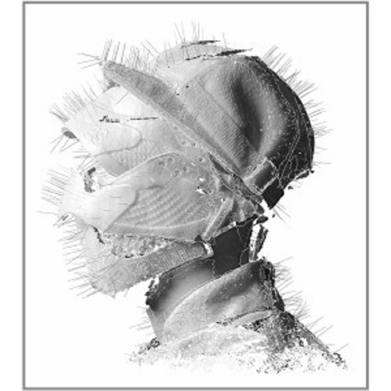 WOODKID - THE GOLDEN AGE  2 VINYL LP  14 TRACKS ALTERNATIVE / INDEPENDENT  NEU